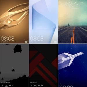 EMUI 5.0 : comment installer un thème, notre sélection de 5 thèmes originaux