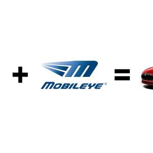 Intel vient de racheter l'entreprise qui a conçu l'auto-pilote des Tesla, Mobileye
