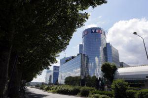 TF1 accuse Molotov de diffuser ses chaînes sans son accord
