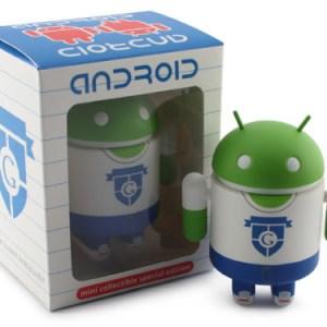 Cette figurine Android a été vendue à presque 1 000 dollars