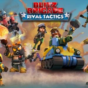 Gameloft lance son clone de Clash Royale, Rival Tactics