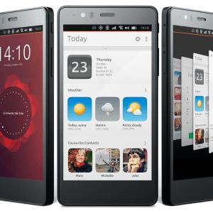 Ubuntu abandonne la convergence mobile et Unity