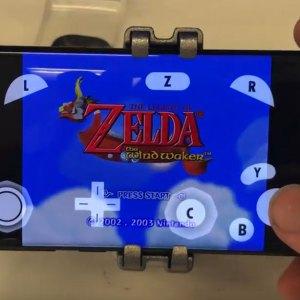 Dolphin : la nouvelle génération de smartphones prête à faire tourner des jeux GameCube