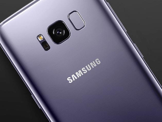 Les Samsung Galaxy S8 et S8+ livrés chez vous ce soir avec Amazon Prime Now