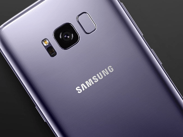 Android 8.0 Oreo sur Galaxy S8 : un firmware estampillé bêta et un benchmark
