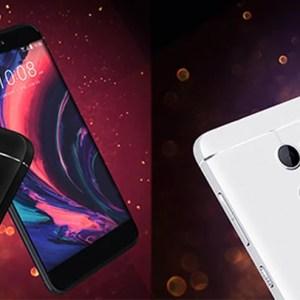 Nouvelles images du HTC One X10 : un clone du Xiaomi Redmi Note 4 ?