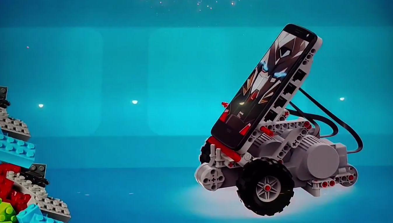 Lenovo : une vidéo dévoile avant l'heure des Moto Mods très surprenants