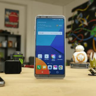 La division mobile de LG renoue avec la croissance au premier trimestre 2017