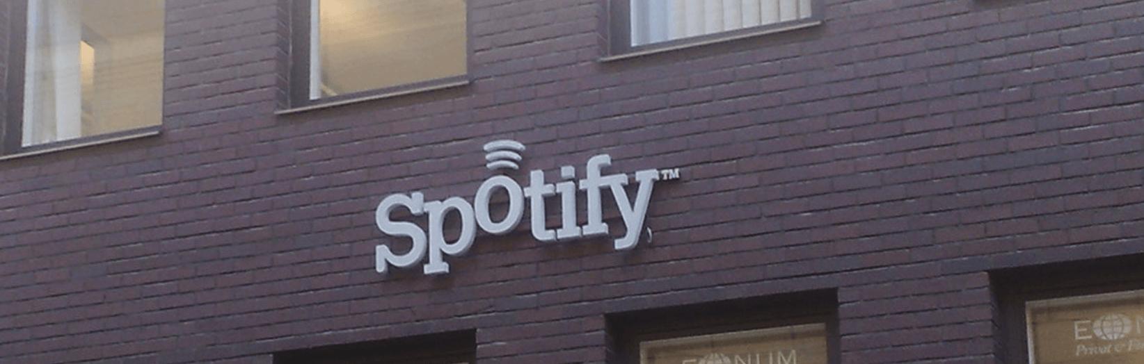 Spotify : des nouveautés seront réservées aux abonnés Premium