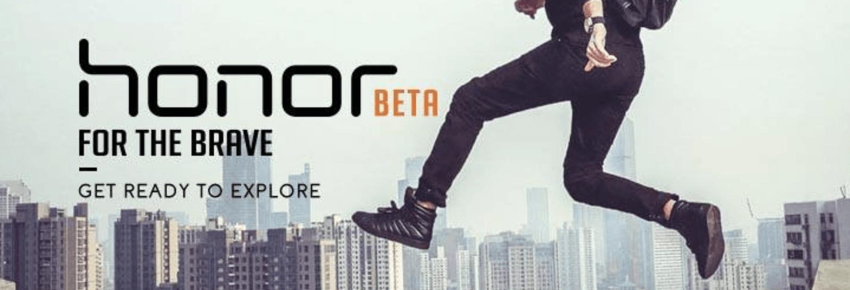 Tech'spresso : Honor Beta, du nouveau sur Gboard et Xiaomi Mi 6