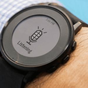 Pebble Watch : quand la montre connectée… se déconnecte