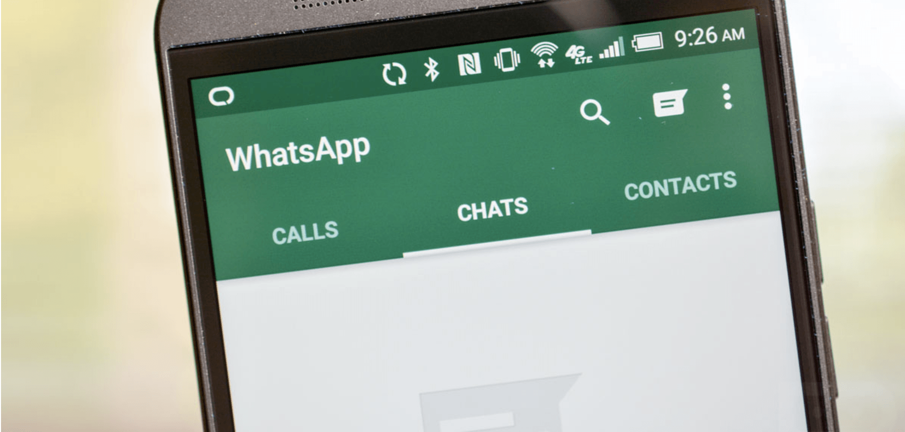 WhatsApp permettra de rétracter un message envoyé