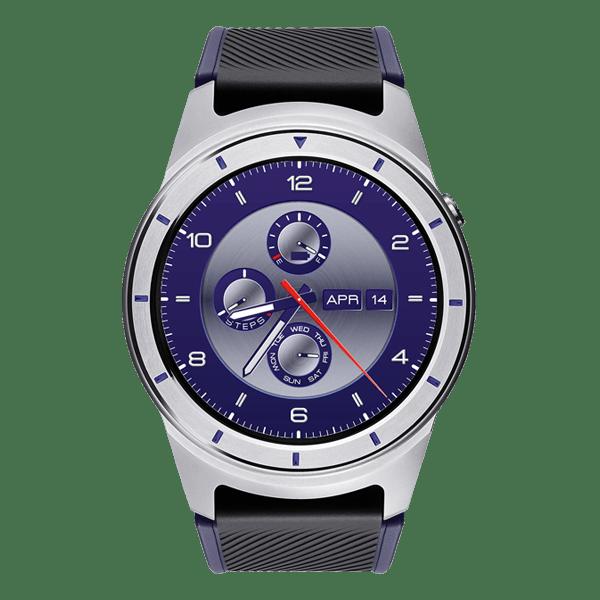 ZTE Quartz : la première smartwatch sous Android Wear 2.0 du Chinois
