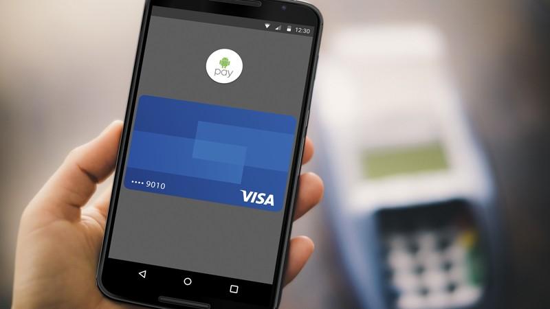 Android Pay : arrivée imminente au Canada, toujours rien en France