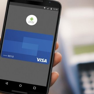Exclusif : Google Pay (ex Android Pay) débarque en France en avril