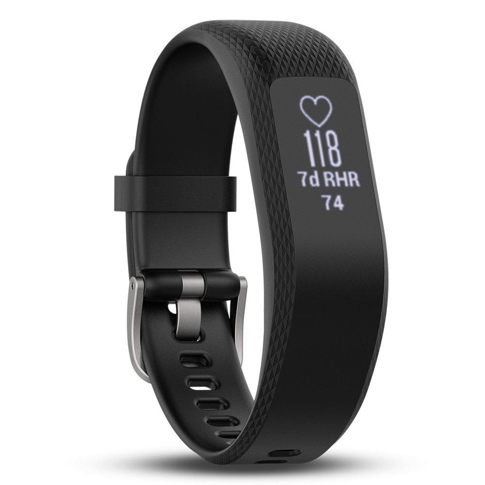 🔥 Bon plan : le bracelet connecté Garmin Vivosmart 3 est disponible à 80 euros