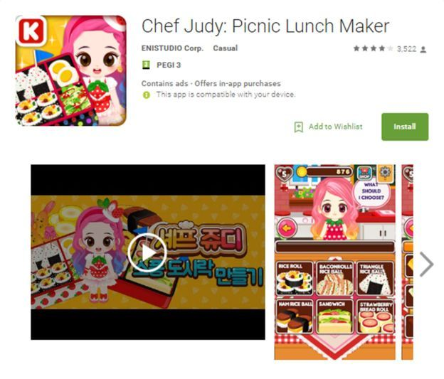 Des millions de smartphones sous Android touchés par le malware Judy