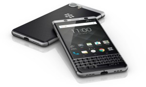 Notre unboxing live du BlackBerry KEYone en replay !