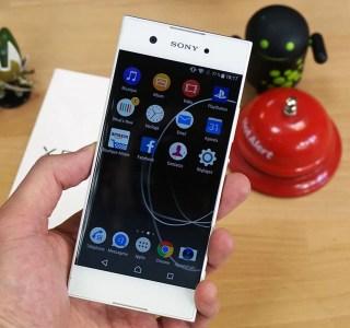 Test du Sony Xperia XA1 : Sony peut-il réinventer le milieu de gamme ?