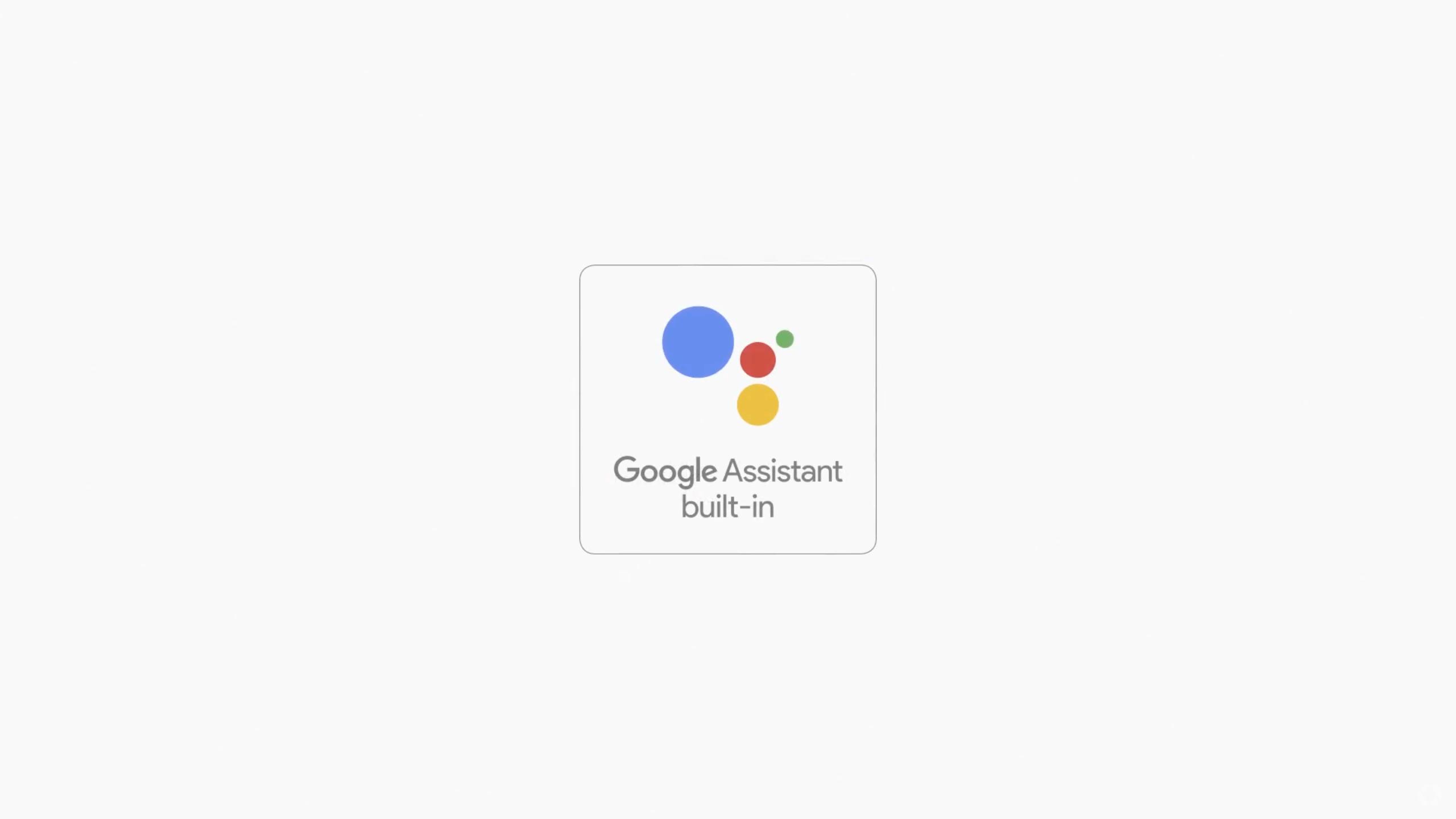 Google Assistant arrive bientôt sur les Chromebooks