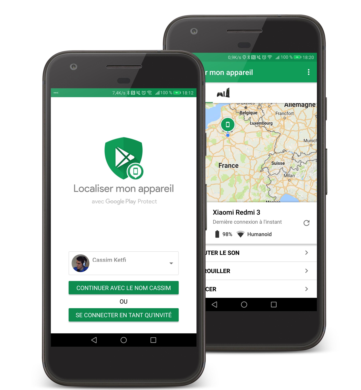 Play Protect : la sécurité sur Android change, voici ce qu'il faut savoir