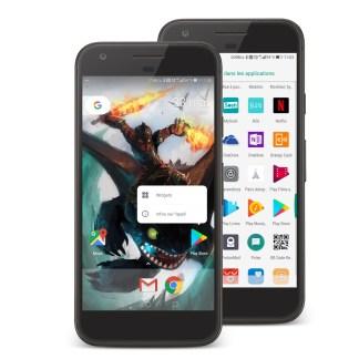 Télécharger et installer le nouveau Google Pixel Launcher d'Android O