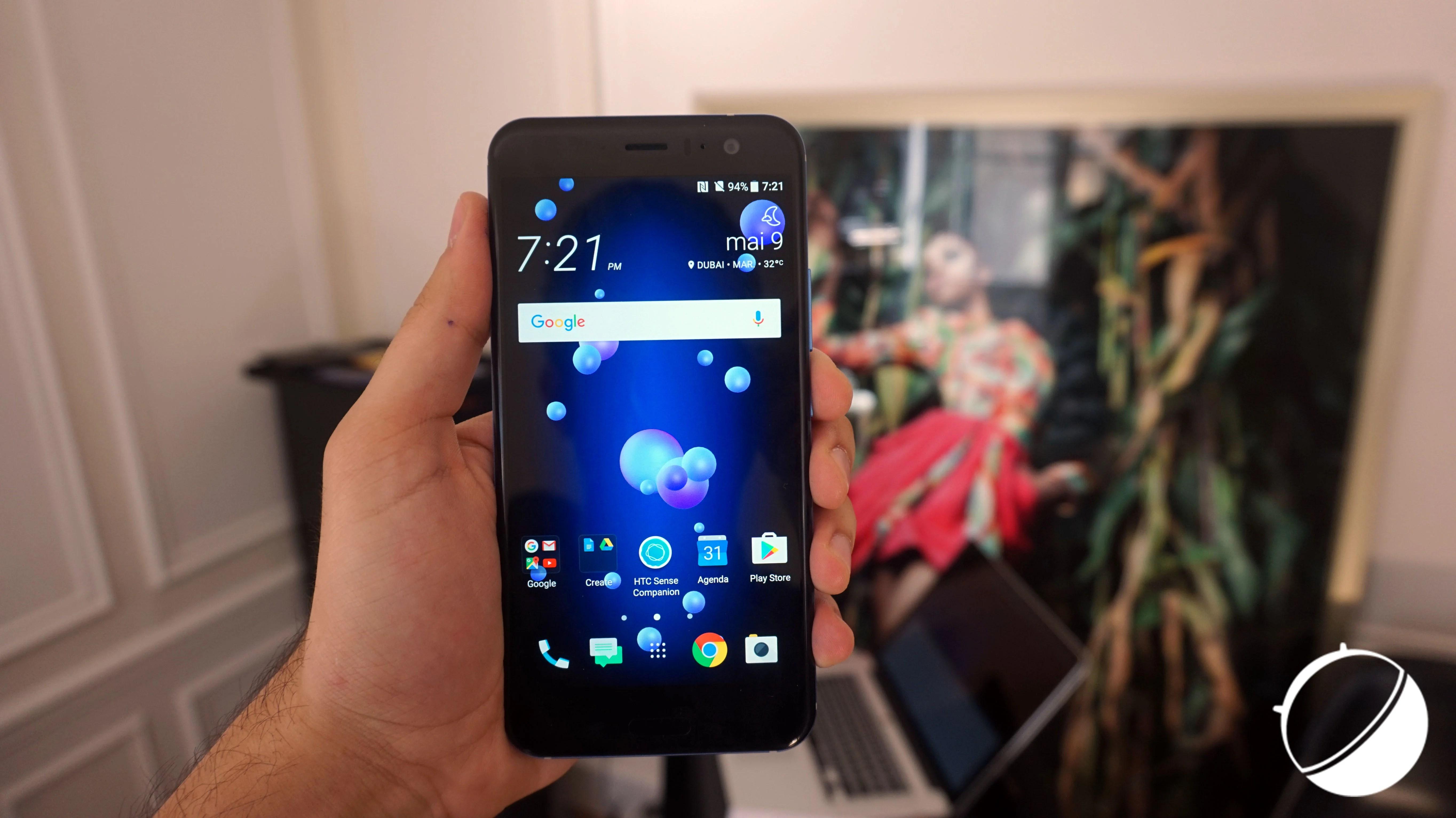 Le HTC U11 sera maintenu à jour au moins deux ans