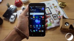 Le HTC U11 se vend mieux que ses prédécesseurs