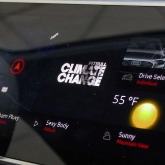 Nous avons testé le nouveau tableau de bord Android des Audi et Volvo