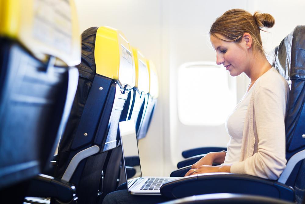 Finalement, les Etats-Unis n'envisagent plus d'interdire l'ordinateur portable dans les vols depuis l'Europe