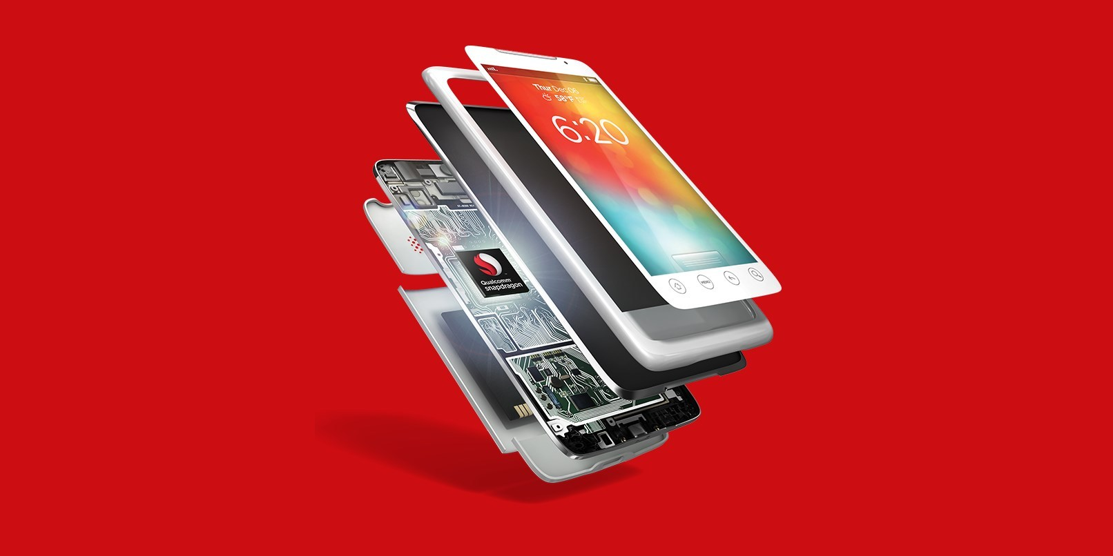 Qualcomm : vers un Snapdragon 635 en 14 nm ?