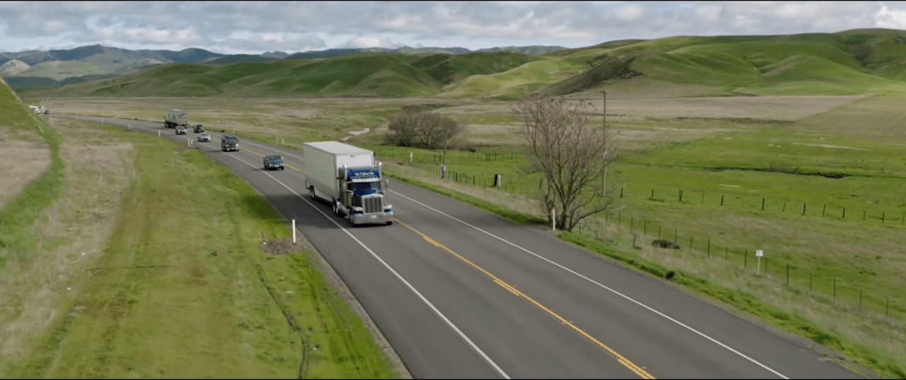 Uber décline son application pour les camions de livraison