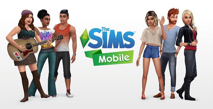 Les Sims débarquent (à nouveau) bientôt sur mobile