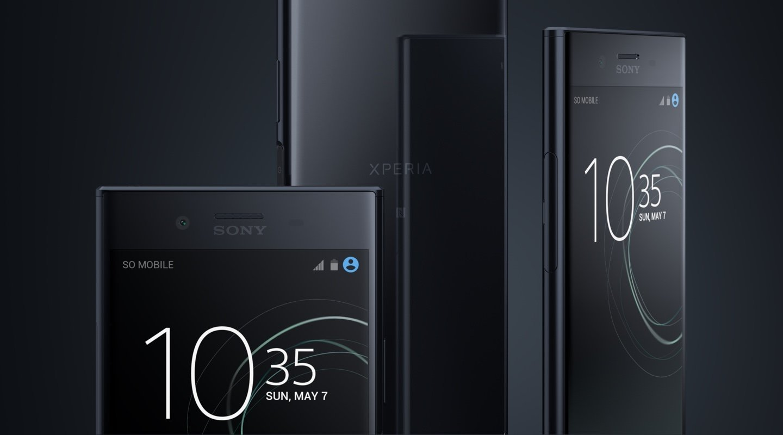 Sony Xperia XZ1 et XZ1 Compact: la piste d'Android O se précise