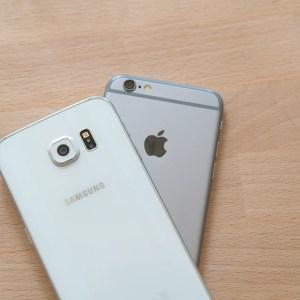 Samsung condamné à verser 120 millions de dollars à Apple