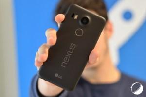 Sécurité : le Nexus 6 bientôt abandonné, les Nexus 5X et 6P ont un peu de répit