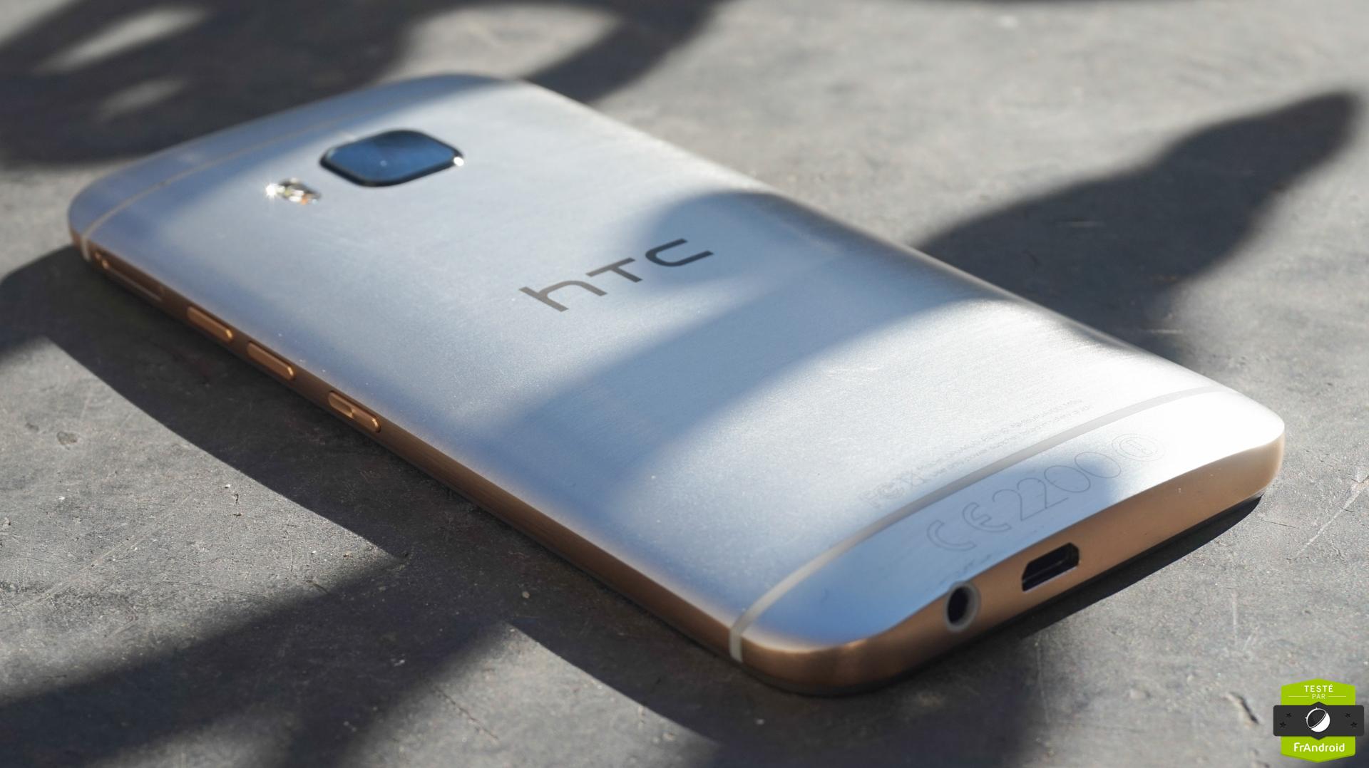 HTC racheté par Google ? La firme suspend les échanges d'action, une annonce majeure imminente