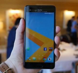 🔥 Soldes : le HTC U Ultra est à 349 euros au lieu de 429 sur Cdiscount