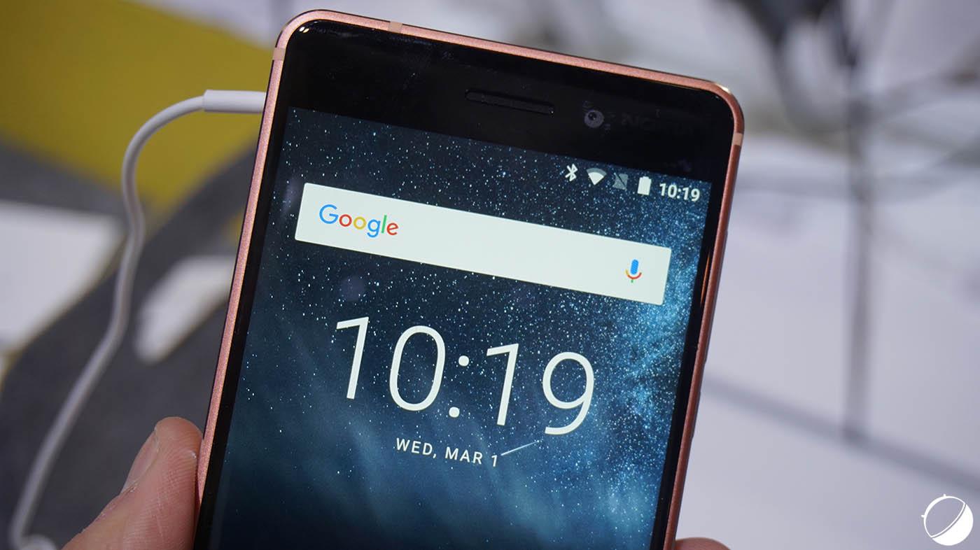 Nokia 3, 5 et 6 : prix et dates de lancement officialisés en France
