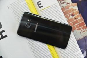 Les Samsung Galaxy S7 sont rétrogradés au même niveau de sécurité que la gamme A