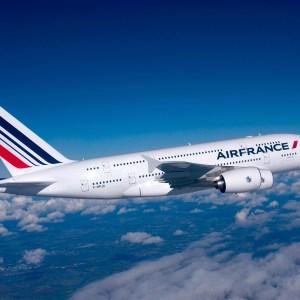 Vous ne pouvez pas utiliser votre casque Bluetooth sur les vols Air France