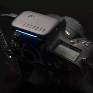 Un objet connecté pour réaliser des photos parfaites