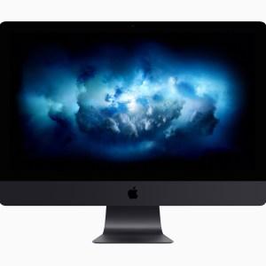 L'iMac Pro intègre la puce A10 Fusion, une étape majeure pour Apple