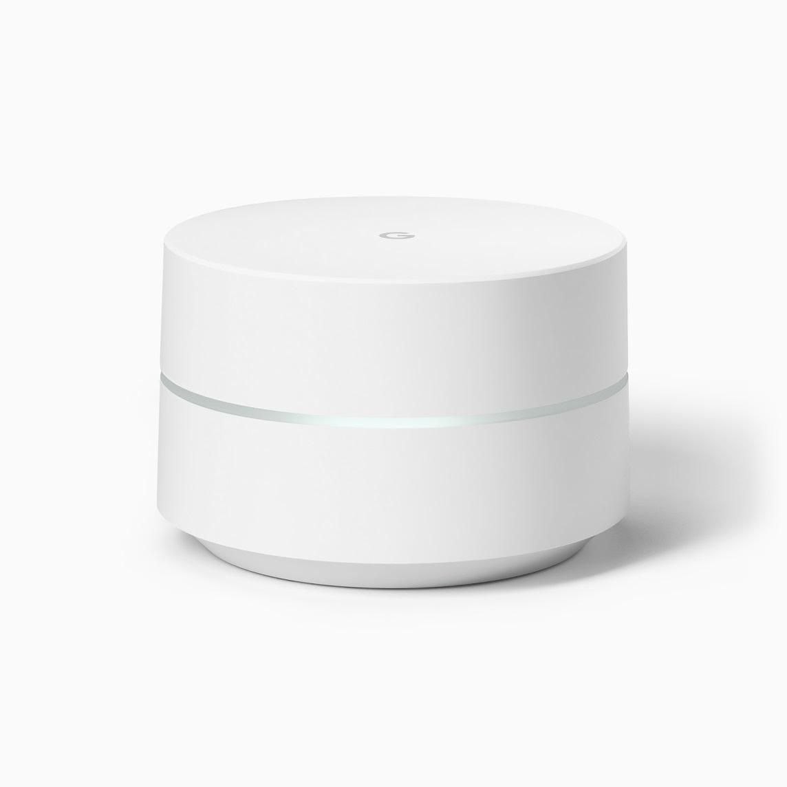 Tech'spresso: Google Wifi, Xiaomi en France et Google Pixel 2