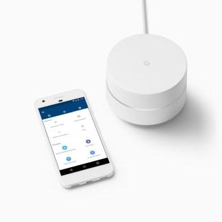 Google Wifi lancé en France : tout ce qu'il faut savoir