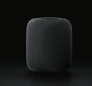 Apple HomePod, l'assistant personnel sous la forme d'une enceinte connectée