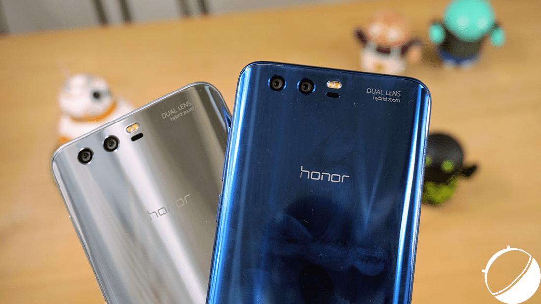 3 actualités qui ont marqué la semaine : Honor 9, Google WiFi et Samsung Galaxy Note 8