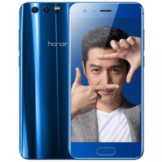 Honor 9: tests, comparatifs, caractéristiques et prix