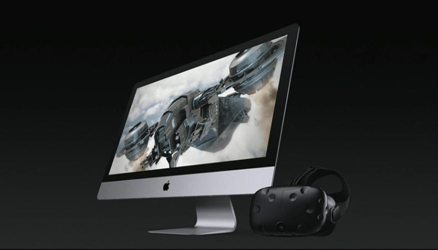 Apple se met sérieusement à la réalité virtuelle (avec trois ans de retard)