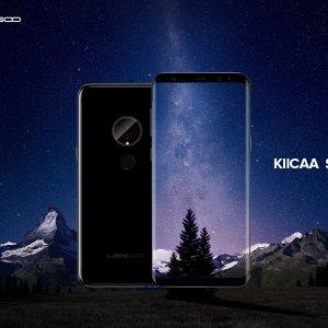Ceci n'est pas un Galaxy S8… mais un Kiicaa S8, un clone chinois